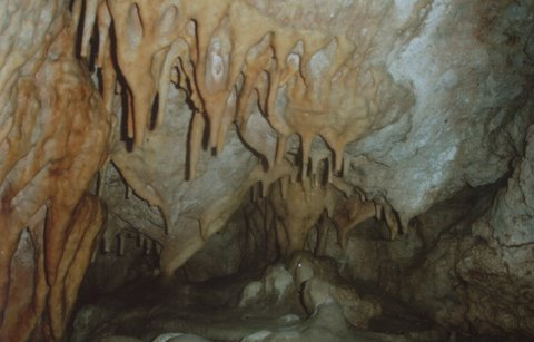 Iero cave